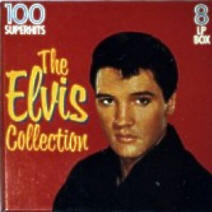 the elvis collection